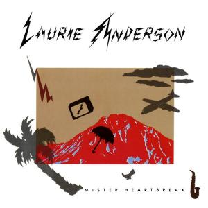 *Laurie Anderson – Kokoku ♪