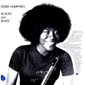 *Bobbi Humphrey - Harlem River Drive ♪