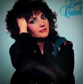 *Carol Lloyd – Baby Baby I'm Yours ♪
