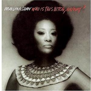 *Marlena Shaw - You Taught Me How To Speak〜♪