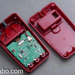中華製トランジスタテスター Bside ESR02PROを分解してみた