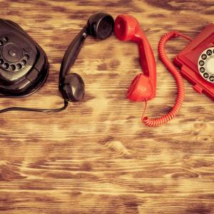 電話が苦手な私と「電話に出てくれなかった」とうったえる義母