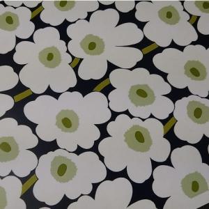 マリメッコのお花を・・・