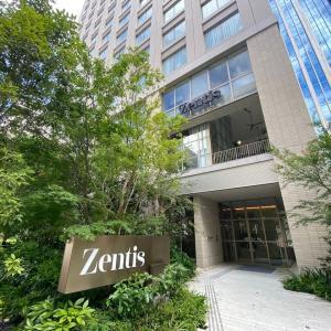 【宿泊記】ゼンティス大阪に泊まってみた。コスパの良いお洒落ホテルだぞ