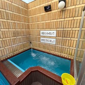 水温1桁?シングルの水風呂があるサウナ施設12選!ランキング形式で紹介するぞ