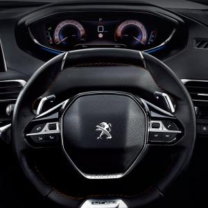 プジョー3008の燃費表示は3種類から選べる。種類別に紹介