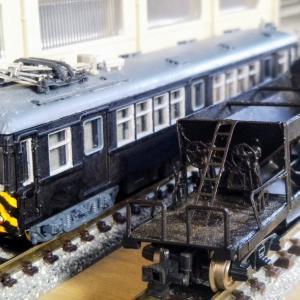 京電を語る314…京電事業車400系401-451紹介。