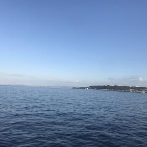 【TEN○A初体験!?】横須賀でジギング&タチウオテンヤ!