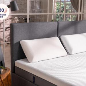 【エマスリープ】睡眠の質改善に向けた3層ゾーニング構造の効果