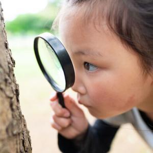 子どもの好奇心をつぶすな