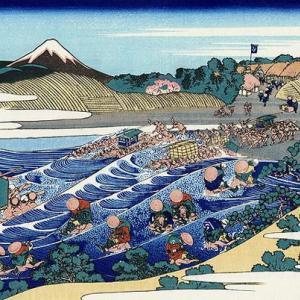 中学受験 社会 地理 静岡県の川の覚え方