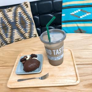 【ダイソー購入品】カフェ風アイテムでおうちでおしゃれカフェ気分♬
