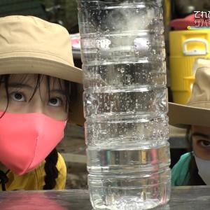 【キャプチャ41枚】 梅田芹奈 & 布施麻理亜 「天才てれびくんhello,」 2021年09月16日放送