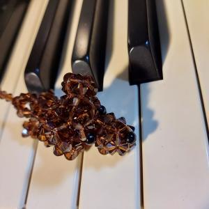 アシタカとサン の 大事な大事な 最初のレの♭(ピアノソロ)
