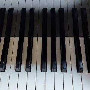 雨のピアノ曲を弾きたい 雨の日