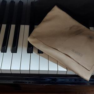 """~途中経過なり~ """"ピアノを頑張る秘策"""""""