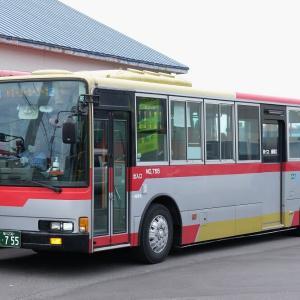 【宗谷バス】No775(ワンロマ)