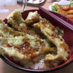 簡単美味しい天丼のタレ