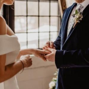 結婚式~やっぱりパーテーションが強い編~