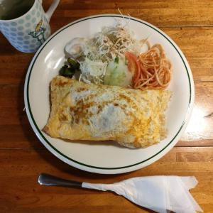 《杵築市》喫茶店『紙ふうせん』でお腹も膨らみました!