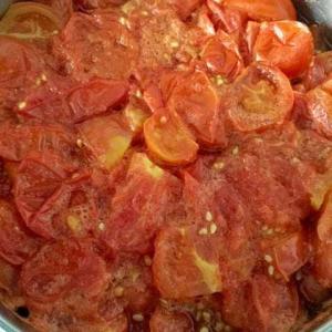 トマトをやっつけろ