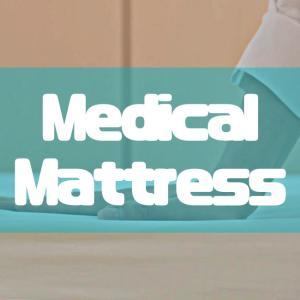 Medical Mattress【ネルチャー】