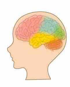 理解出来ない事への脳の負担。