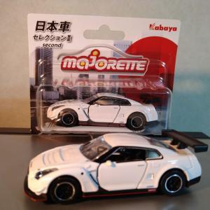 【GT-R NISMO GT3】
