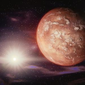 【宇宙】火星大学は留年を許さない。火星からは4年以内の帰還を