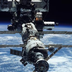 【宇宙】宇宙開発の民営化・次世代宇宙ステーションは民間主導か