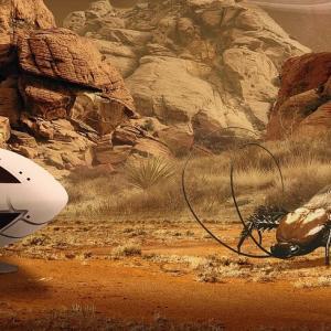 【宇宙】100年ほど前、火星移住は今よりずっと現実的な未来だと思われていた