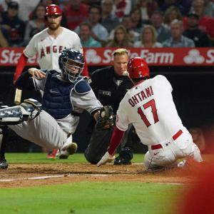 【朗報】大谷さん、30盗塁を本気で狙っている模様  [329614872]