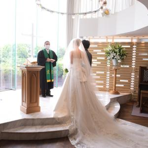 コロナ禍の結婚式を振り返ってみて