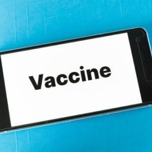 とりあえず復活しました!ワクチン1回目。
