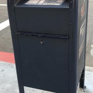 [サンフランシスコ] 郵便 / Postal Mail