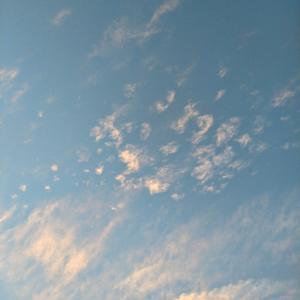 今日もお疲れ様でした!涼しくて快適な天気ですね#今日もお疲れ様でした #涼しくて快適...