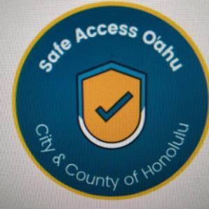 【ハワイ】9月13日から60日間の「セーフアクセスオアフプログラム」