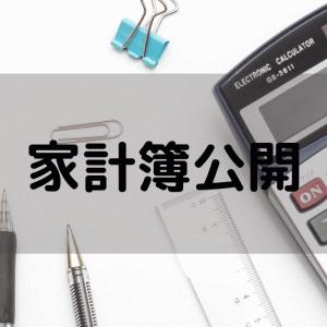 【予算15万円】一人暮らしの家計簿公開2021年8月