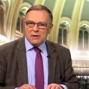 ベルナール・リューガン アルジェリア史について語る