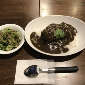 【食べ歩き】cina teria HANAYA Kichijoji(チーナテリア ハナヤ 吉祥寺)の上海角煮カレーが絶品だった話【ランチやディナーにオススメ!】