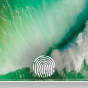 「iPhone 13」ディスプレイ内蔵Touch ID搭載されず。今後、画面内蔵型Face IDを搭載?