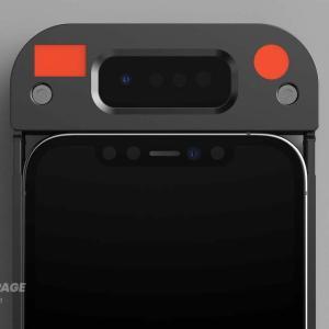 「iPhone 13」マスクとメガネ着用に対応した顔認証「Face ID」を搭載?