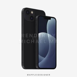 「iPhone13/13 mini」カラーは6色、新色オレンジ、イエローが追加?
