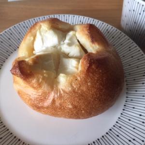 ケルンのパン