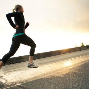 マラソンのスピード練習をスタミナに活かす工夫!
