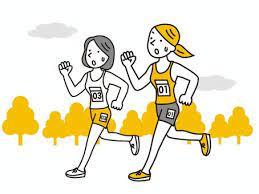 マラソンにおいて変化走はメリットだらけです!