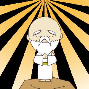 私のおじさん神様 第3柱