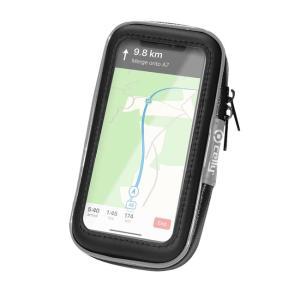 【新商品】スマートフォンをしっかりガードする窓付きバッグ型マウント・ホルダ「Celly FLEXBIKE XXXL」が発売