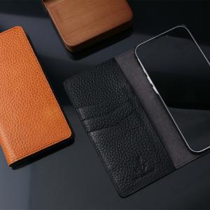 【新商品】ABBI SIGNATURE、イタリアンレザーを贅沢に使用したiPhone13シリーズ向けラインアップ5種の予約販売を開始