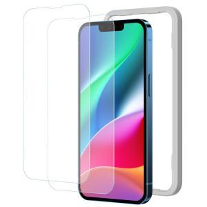 【新商品】iPhone13用、NIMASOアンチグレア仕様のガラスフィルムが発売